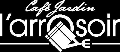 Logo Jardin de l'Arrosoir