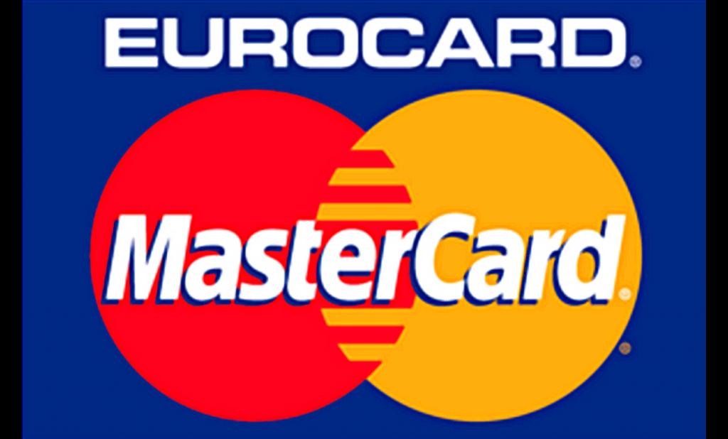 eurocard mastercard